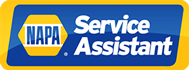 NAPA Assistant | Woodie's Auto Service & Repair Centers