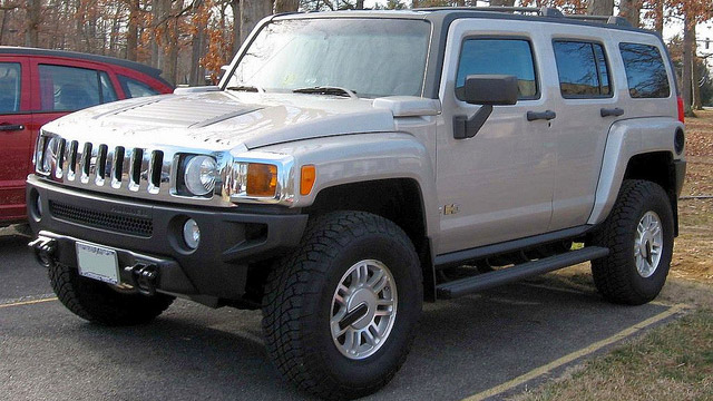 HUMMER Service in Charlotte, NC | Woodie's Auto Service